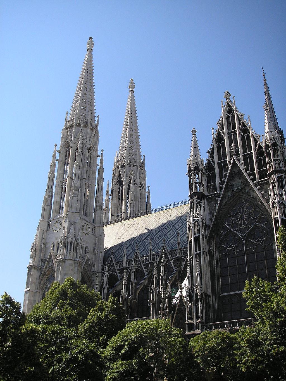Wien Votivkirche